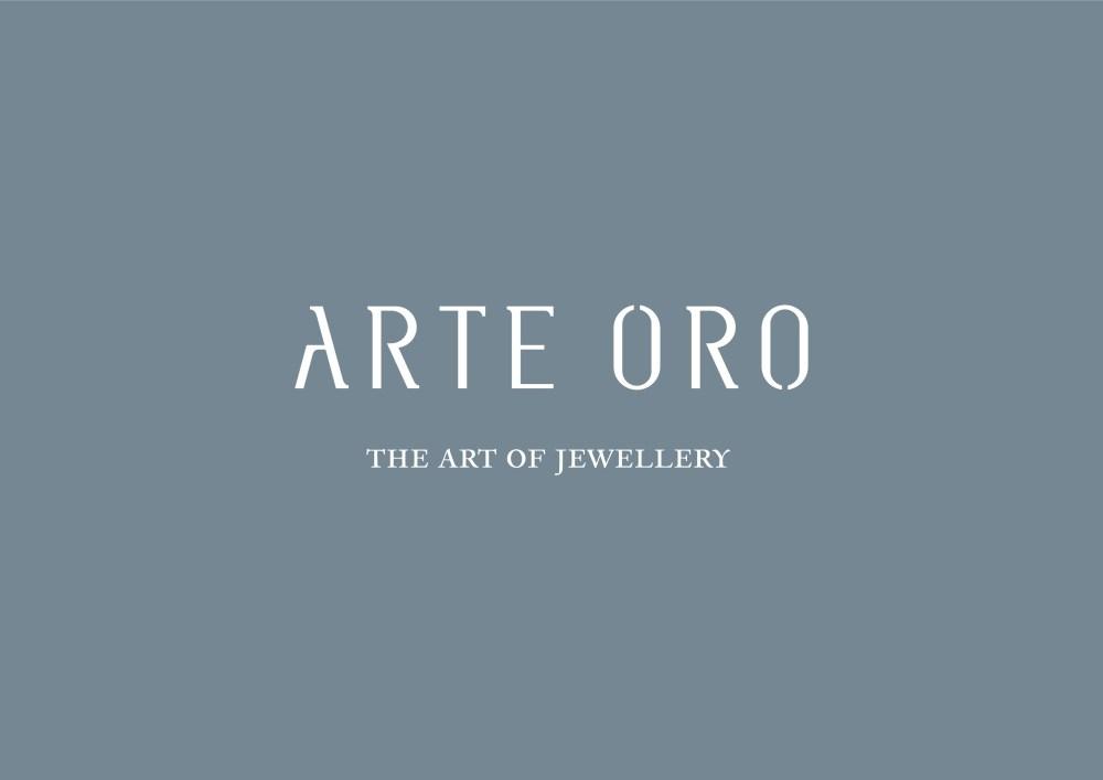 Arte Oro logo