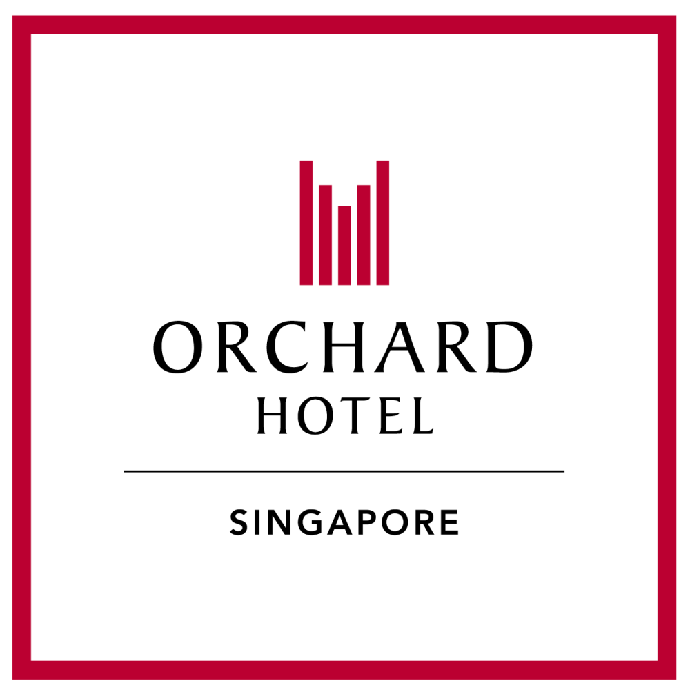 Digital Agency Case Study - Orchard Hotel Singapore - Logo