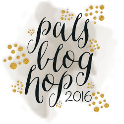Pals Blog Hop November 2016