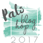 Pals Blog Hop March 2017