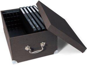 die box storage