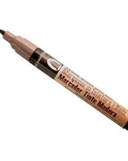 Wood stain marker dark walnut