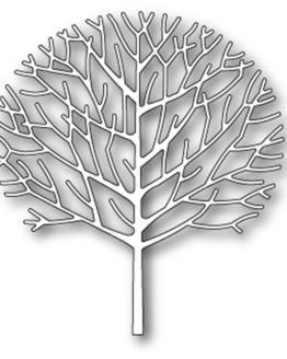 Memory Box Trim Tree