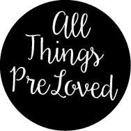 ALL THINGS PRELOVED