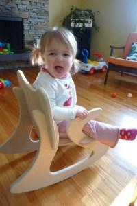 DIY Toddler Rocking Chair Plans PDF Download cabinet ...