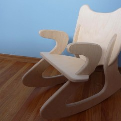 How To Make A Plywood Chair Reclining Salon Chairs Rocking Plans Pdf Woodworking