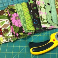 How to Calculate How Much Fabric You Need for a Simple Quilt
