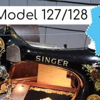 Video: Singer 127 and Singer 128 Threading and Identification Guide