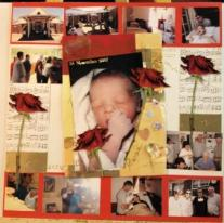 Day of Birth page 1