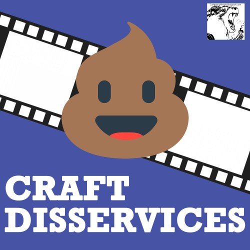 Episode 15: Space Jam