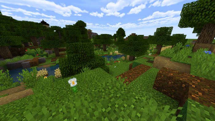Bsl shaders for xbox one : Demo de Dynasty Hero - MineCraft
