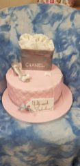 womens-cakes-chanel