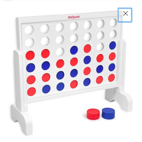Giant Connect 4 (3ft)
