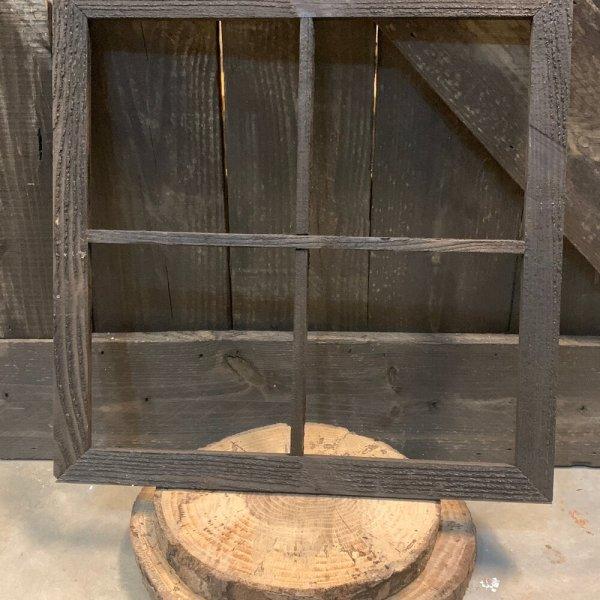 Window Frame (small)