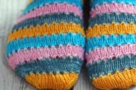 Frida Aberg Socks