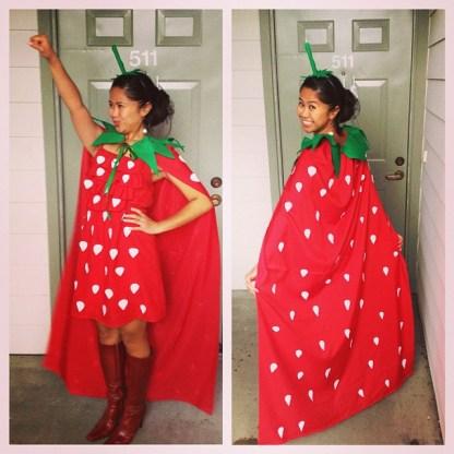 super fruit.