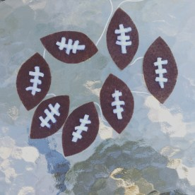 super bowl footballs.