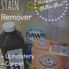 Clean Sofa With Baking Soda Bunk Bed Ikea Price Diy Upholstery Cleaner Stain Remover