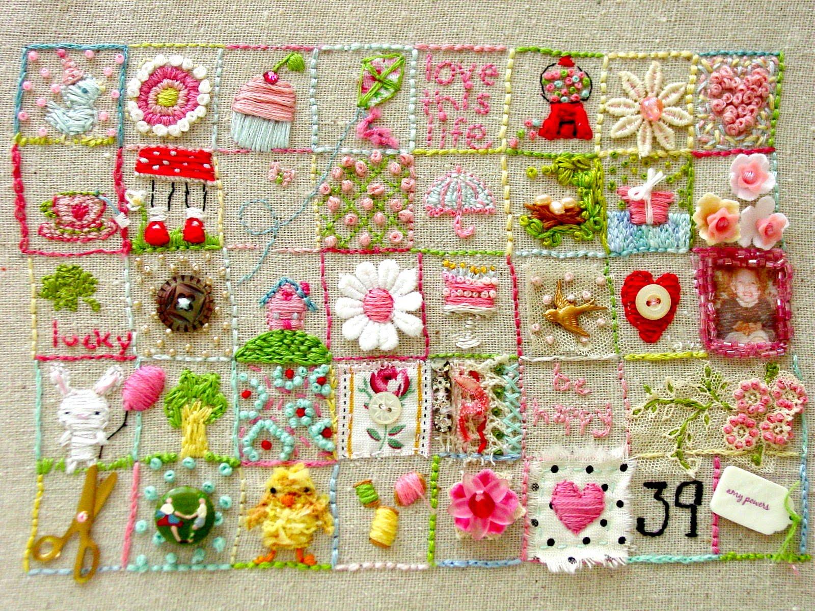 Cross Stitch Amp Embroidery Free Patterns