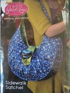 Win A Sidewalk Satchel Bag