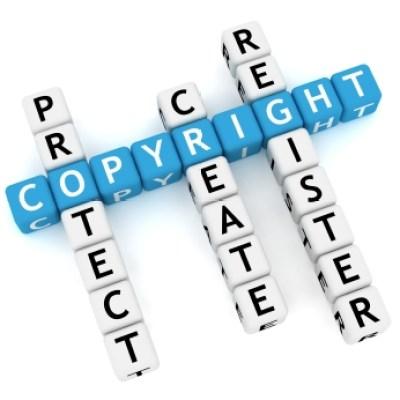 Etsy Copyright
