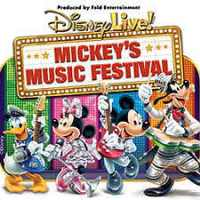 Review: Disney Live, Australia