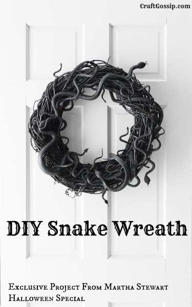 snake-wreath