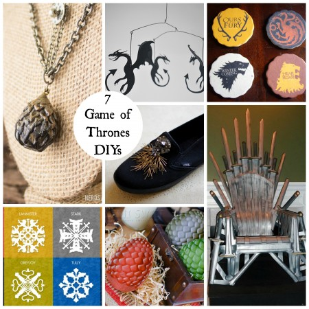 7 game of thrones diys craft gossip