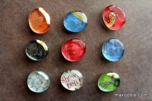 glass-magnets-teacher-gift