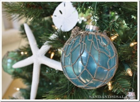 10 Nautical DIY Projects
