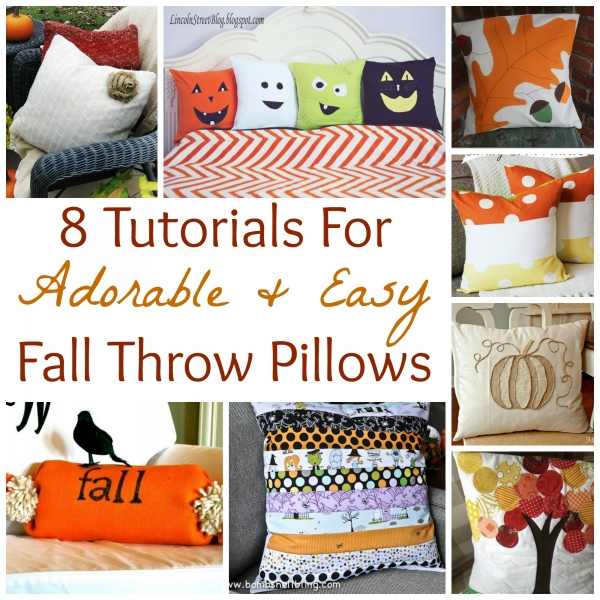 fallpillows