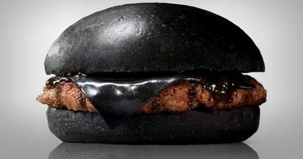 black-burger