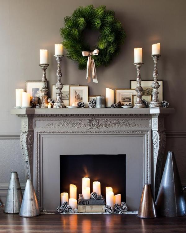 Giveaway: Batteries + Bulbs Christmas Lights