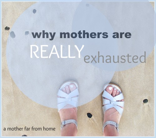 why-mothers-are-really-exhausted