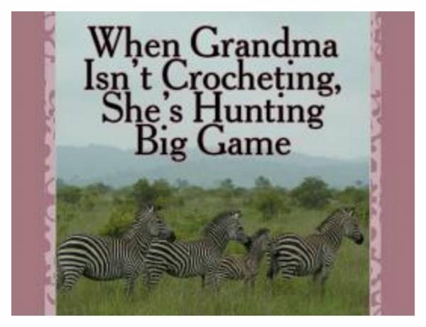 grandma-crochet-hunting