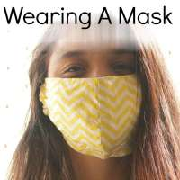 Mask Bracket - How To Breath Easier When Wearing A Mask