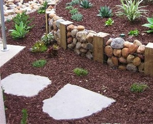 kitchen carpet runner walmart aid mixer craft, home and garden ideas - diy projects with rocks ...