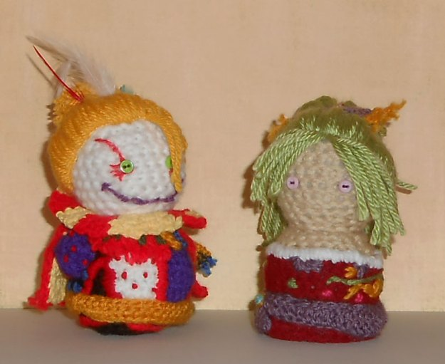 Kefka-and-Terra-Dolls