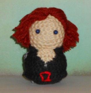 Black-Widow-Doll