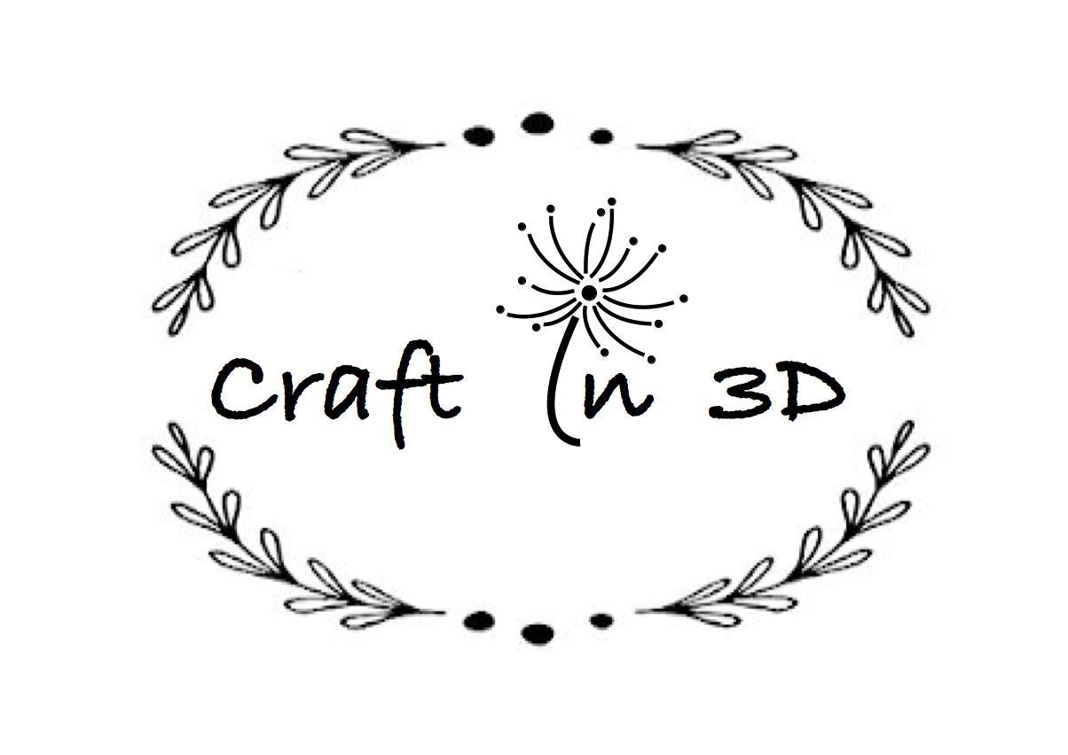 Craft In 3D