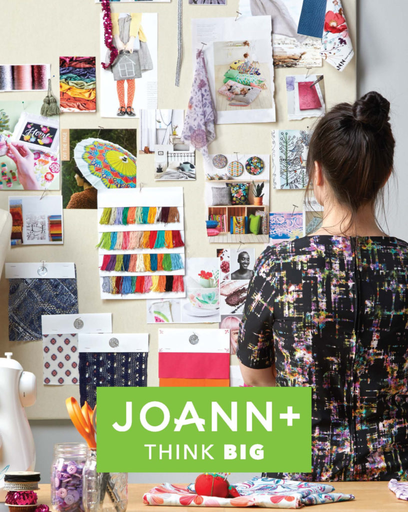 Joann Program Offers Bulk Discounts To Small Businesses Craft Industry Alliance