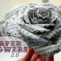 Paper Flowers 2.0