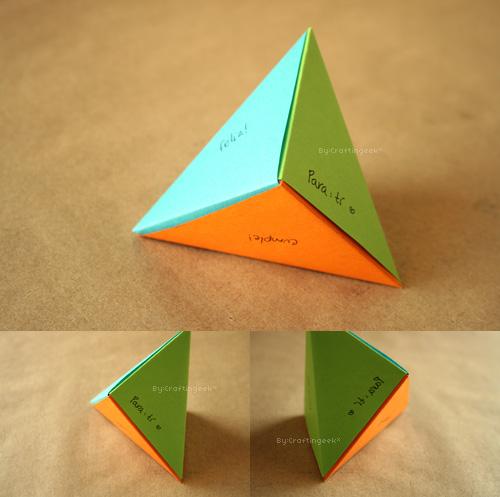 Cómo hacer un regalo fácil y diferente que se llama Foxbox