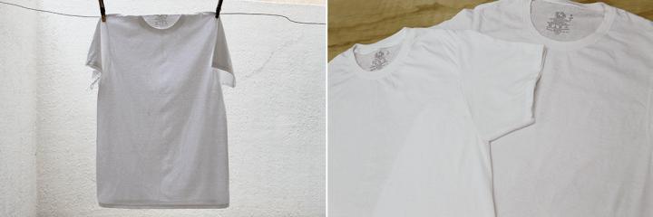 8 como quitar la pintura de la ropa
