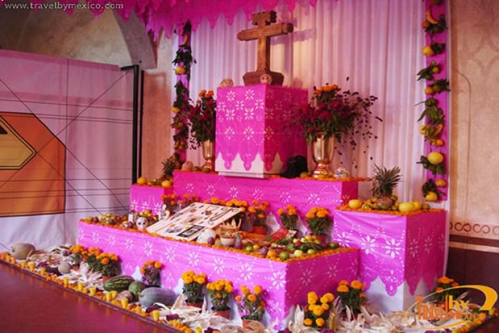 Altar niveles post