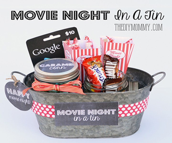 Movie Night destacada