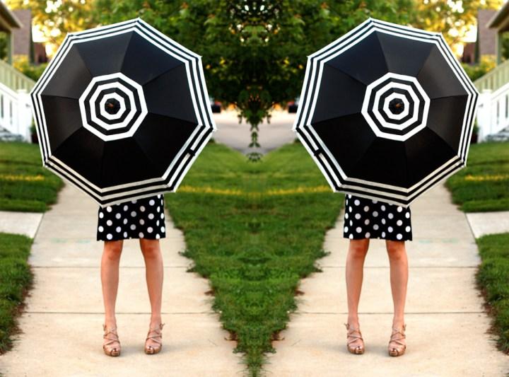 paraguas-rayas