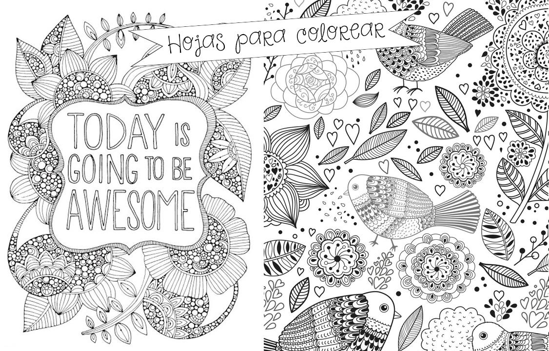 Dibujos Tumblr A Color Faciles Para Dibujar