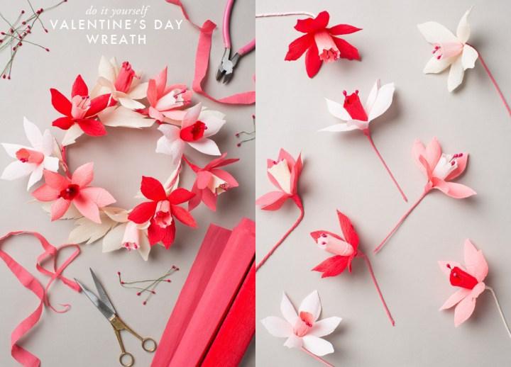 flores-de-papel-narciso