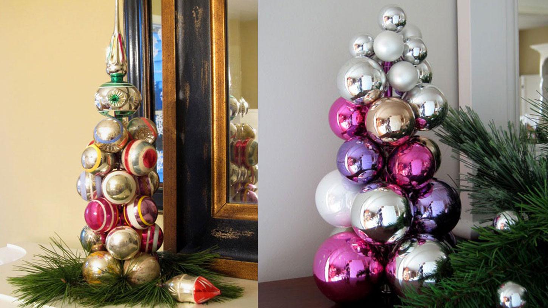 20 Ideas Fciles Para La Decoracin De Navidad De Tu Casa